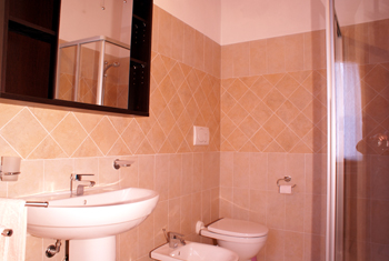 Bed breakfast a casa di iris - Kit cortesia bagno ...